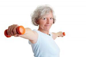 exercitii fizice pentru batrani