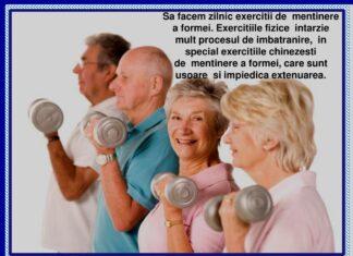 sport seniori