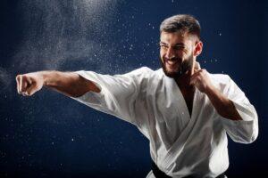 arte martiale sport