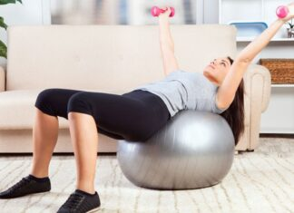 exercitii de flexibilitate