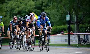 ciclism ca antrenament
