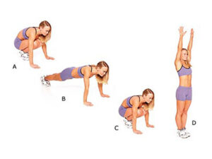 exercitii pe grupe