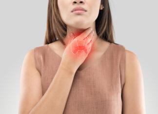 tiroida cronica