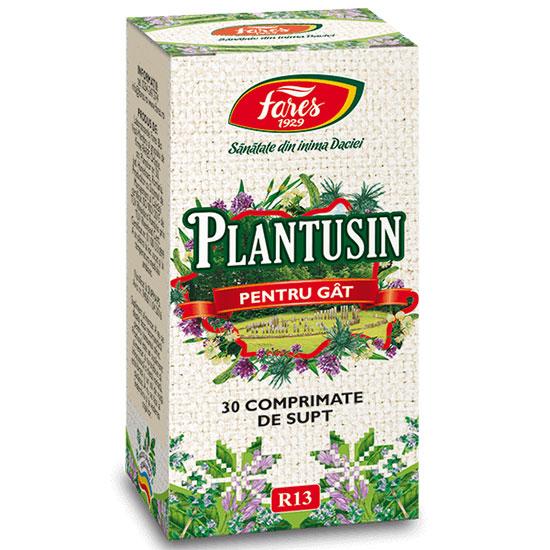 Rolul plantelor în durerea de gât