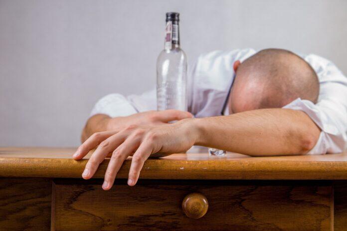 alcoolism