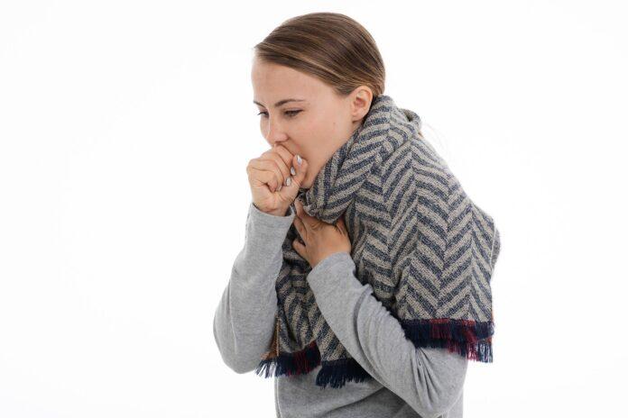 inhalații